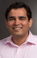 Prof Dr Nishant Malik