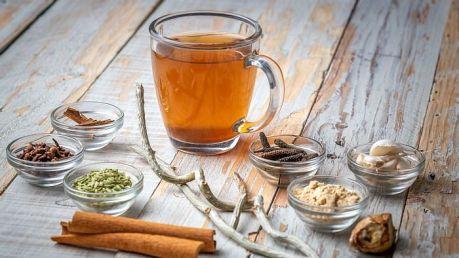 Kadha Tea