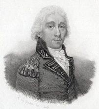 Count Benoît de Boigne (24 March 1751 – 21 June 1830)