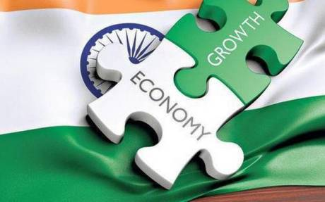 Dharmanomics equals sustained ethical growth.