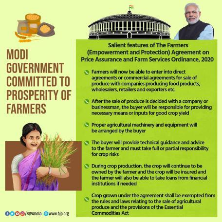 Farm Laws