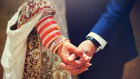 Interfaith Love Marriage