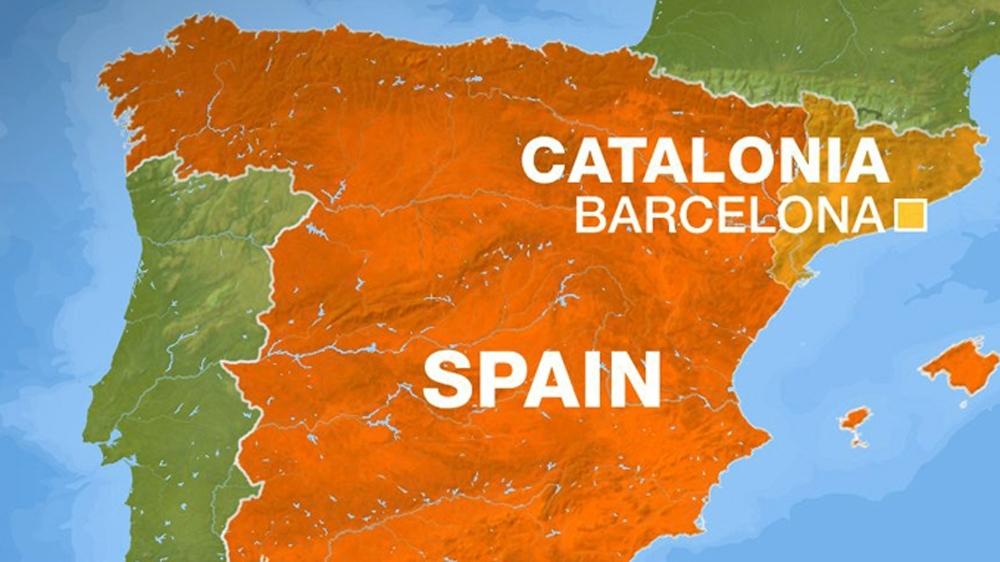 catalonia-spain-map