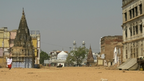 Gyanvapi Masjid in Kashi