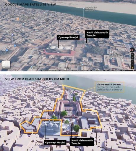 Kashi Google Map View