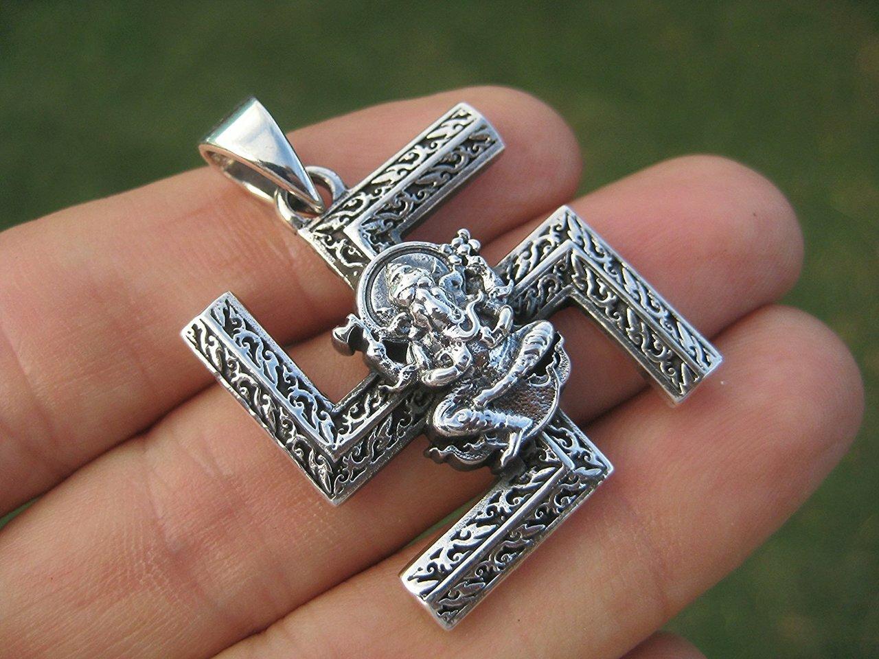 swastika-ganesh