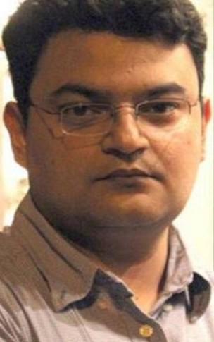 Anand Ranganathan