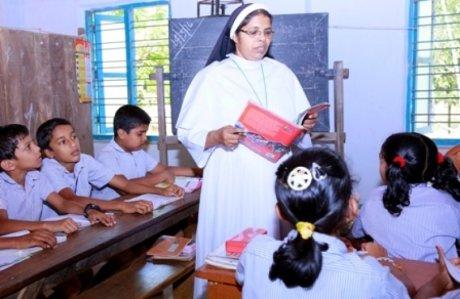 Catholic Schools in India