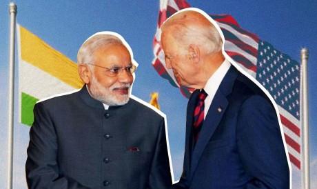 Prime Minister Modi to meet President Biden at the White House.