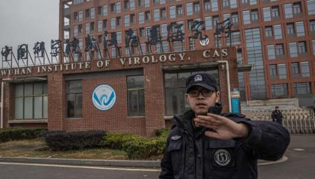 The Wuhan Institute of Virology (WIV), Chinese Academy of Sciences (CAS), in Wuhan, Hubei Province, is a research institute on virology administered by the Chinese Academy of Sciences, which reports to the State Council of the People's Republic of China.