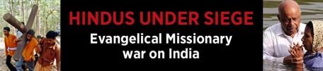 Hindus Under Siege