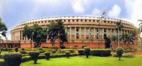 Parliament House, New Delhi